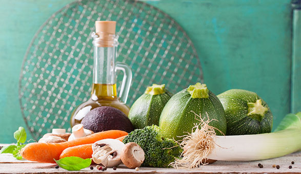 Privilégiez les bons légumes|LBC