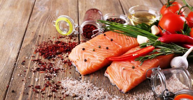 Aliments anti âge