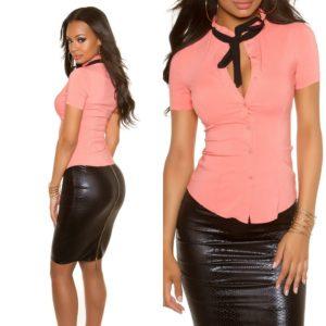 Chemise femme glamour
