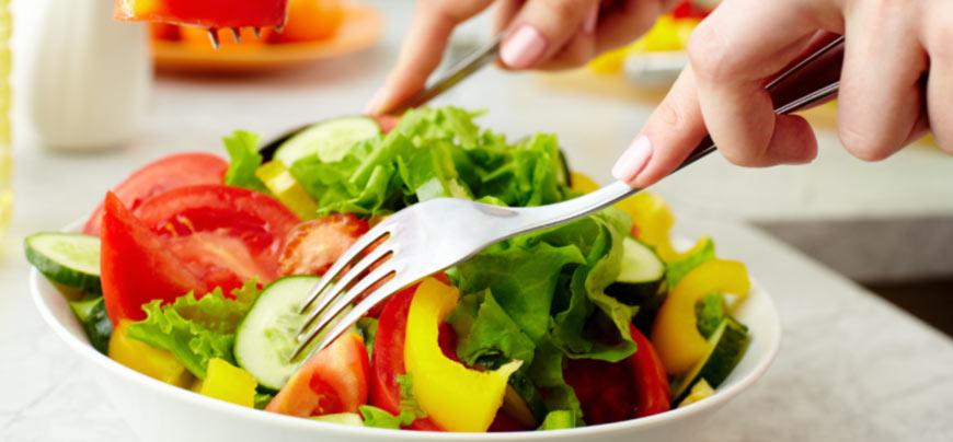 Régime alimentaire bien étudier
