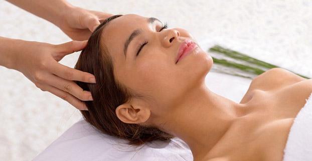 Massage Abhyanga