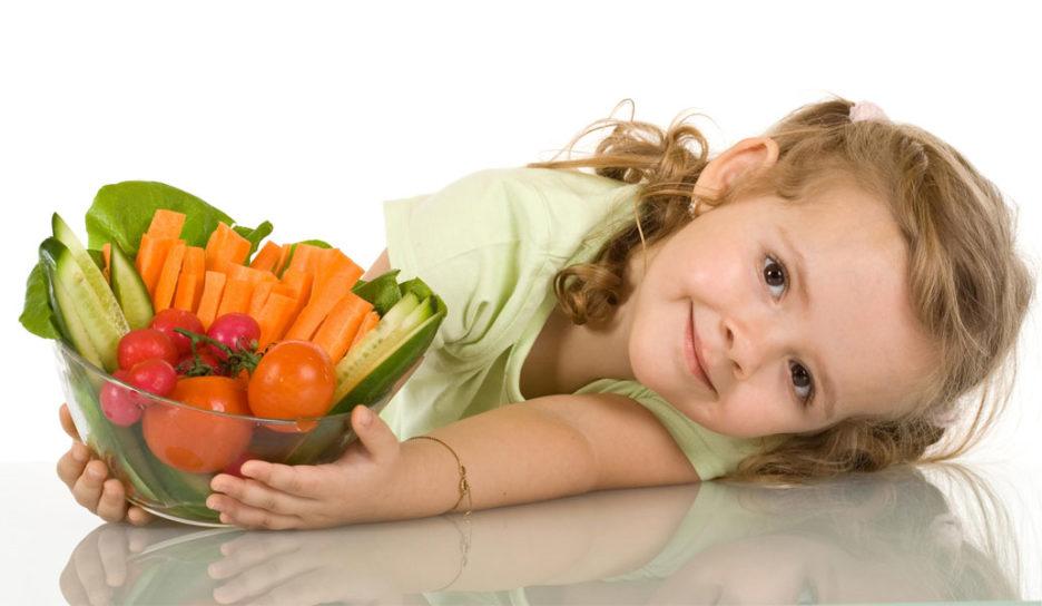 Alimentation enfants