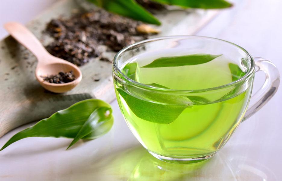Thé vert et perte de poids