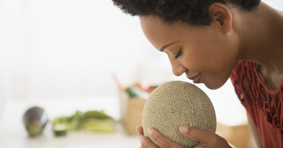 Pour choisir un bon melon