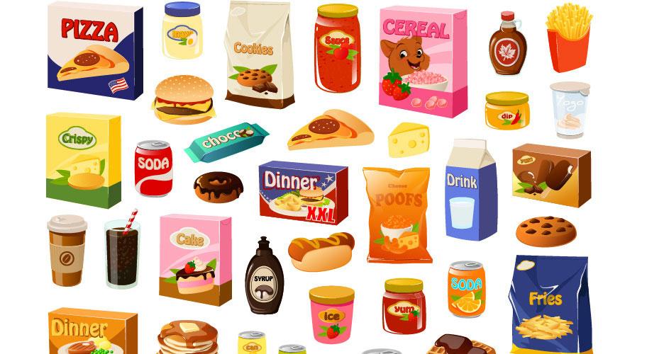 Les additifs alimentaires ou ingrédients composants certains produits